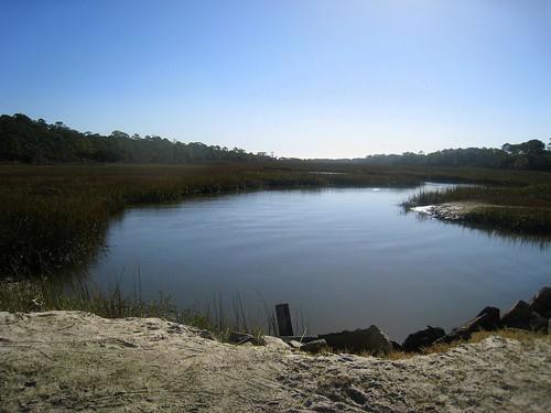 Clam Creek Park