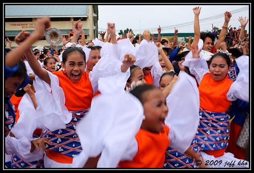 Sinulog 2009 Cebu Philippines