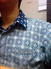 Hari Batik Sedunia