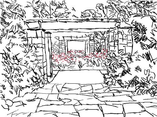 arbor sketch
