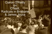 Civil Liberties Rally 1967 in King George Square