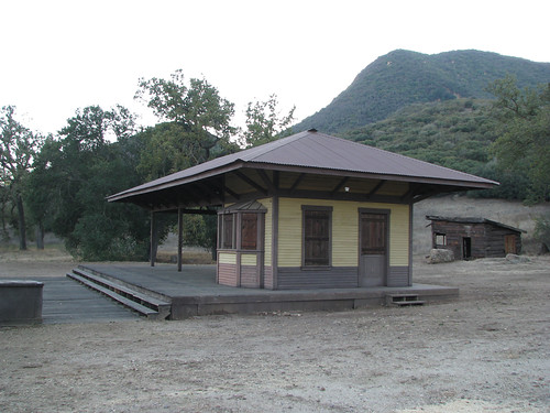 Paramount Ranch 09