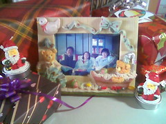 STP & family X'mas