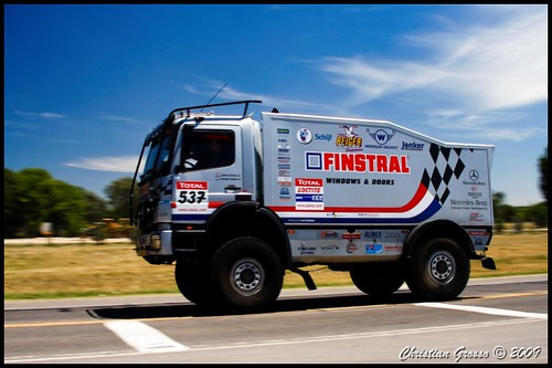 """Dakar 2009 - Argentina / Chile • <a style=""""font-size:0.8em;"""" href=""""http://www.flickr.com/photos/20681585@N05/3184100338/"""" target=""""_blank"""">View on Flickr</a>"""
