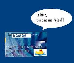 tarjeta baja tasas