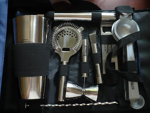 Bartender's Kit