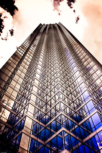 Bank Of America, Dallas, Tx