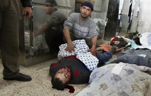 MIDEAST ISRAEL PALESTINIANS by pinkturtle2.
