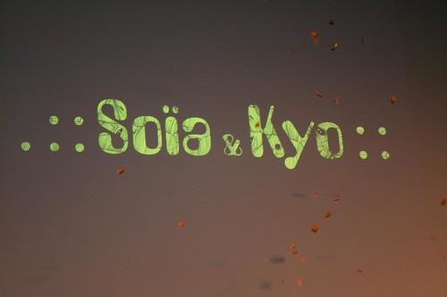 Soïa & Kyo