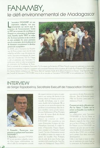 ... Fanamby dans Monaco écologie, magazine pertinent sur l'environnement en Principauté! (page1)