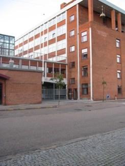 Danmarks Bibliotesskole