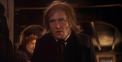 Muchas gracias Mr. Scrooge por ti.