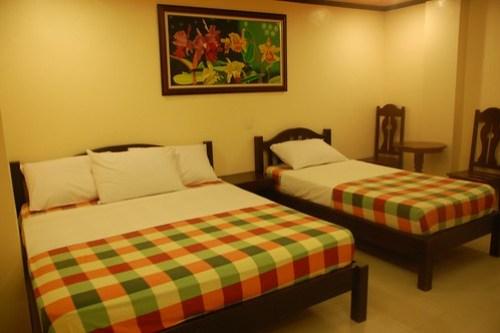 Guesthouse Boracay