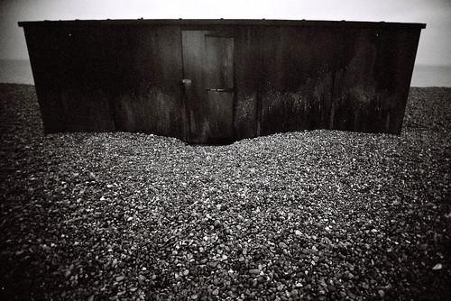 black bunker