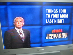 Best Final Jeopardy Category Ever