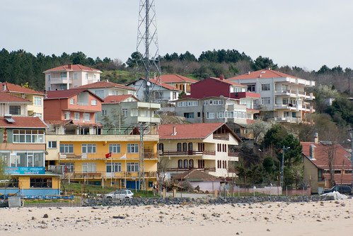 Riva village