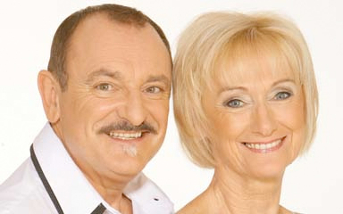Nicole en Hugo