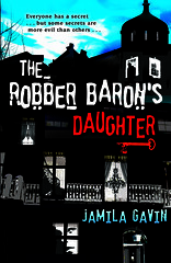 The Robber Baron's Daughter