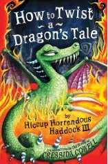 hiccup drahon's tale