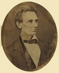 [Abraham Lincoln, candidate for U.S. president...