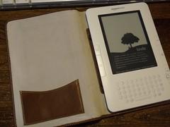 KindleとCole Haanのカバー5