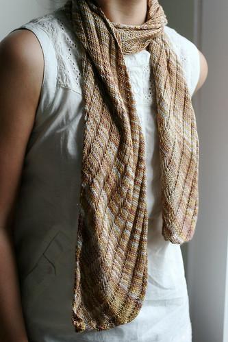 Silk Clapotis