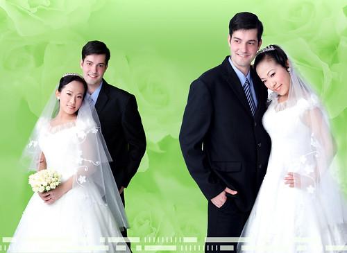 Wedding Photo Album 9