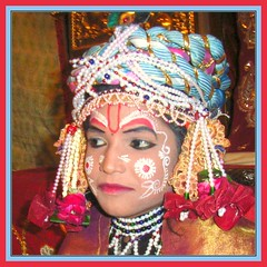 Ras  Lilas in Vrindavana - भक्तिकाल