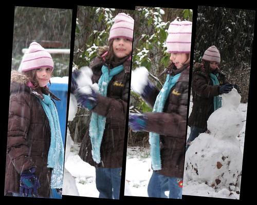 Dorothy Snow December 17