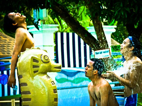 Intosan Splash 2005