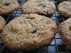 cookies slow food