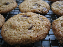 cookies slow food