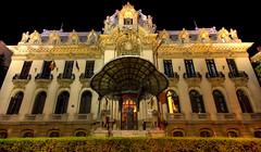 George Enescu Museum, Bucharest