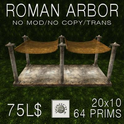 Roman Arbor