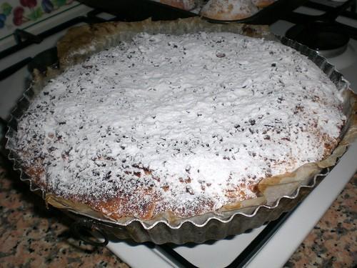 cassata al forno capodanno 08-09