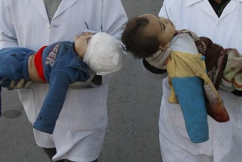 MIDEAST-PALESTINIAN-ISRAEL-GAZA-HOSPITAL by pinkturtle2.