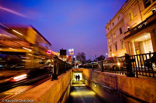 Hyde Park Subway (2)