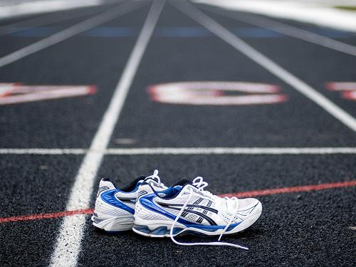 zapatillas olimpicas