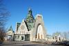 Quebec City 8 - Sanctuaire Notre-Dame-Du-Cap