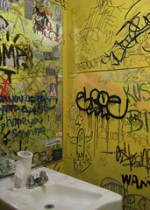 bathroom1 - haight-ashbury