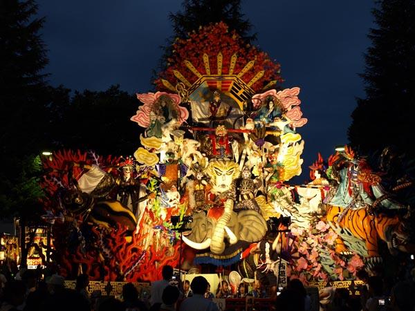 2008_八戸三社大祭_塩町