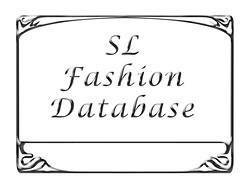 SL Fashion Database