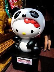 Panda Kitty