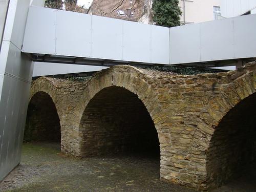 Bogenbrücke