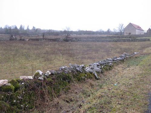 Melting walls, France