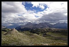 Panorama dal Biella