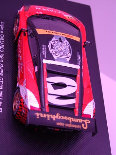Ebbro Triple A Gallardo RG-3