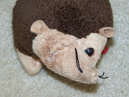 Hetty the Hedgehog IV