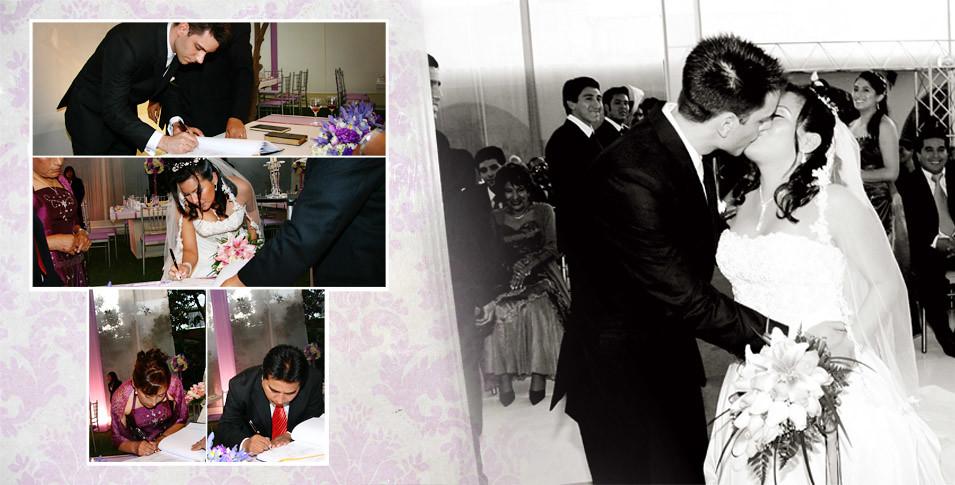 fotobook de bodas y novias