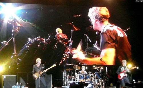 The Police - 2008